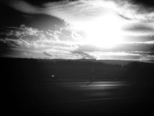 Blackandwhite Picfx EyeEmBestPics Landscape_Collection