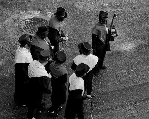 Parranda de San Pedro | Brotherhood of Saint Peter Xe2 Serie_noir Bwstyles_gf Bnw_venezuela Venezuelaforum M42lens Urbangangfamily Igerscaracas Cenital