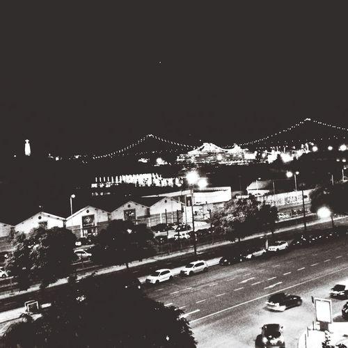 city night lights ❤️