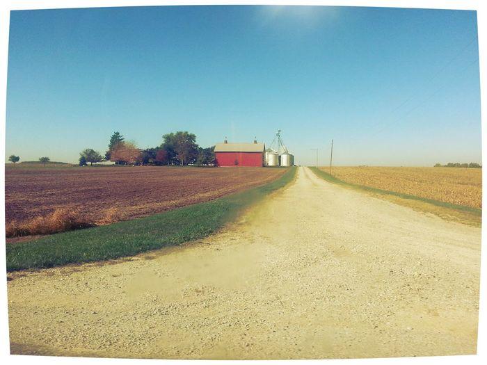 Shipshewanna, IN Indiana Barn Beautiful Amish Town