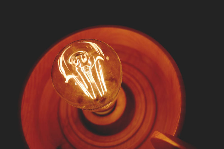 Close-up Coin Currency Electricity  Filament Filament Bulb Filament Light Filament Lights FilamentousArt Filaments Illuminated Indoors  Light Bulb Lighting Equipment No People Ready-to-eat