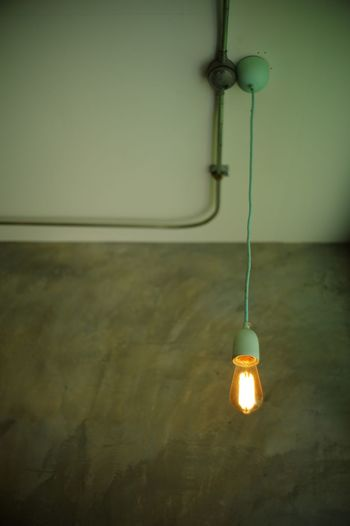 Minimal hanging