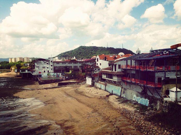 Getting inspiration Relaxing IPhoneography EyeEm Panamá Meetup Enjoying Life