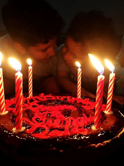 Childhood birthday party Children Birthday Candles Boyes Famtasy EyeEm Selects Authentic Moments Childhood Innocence Funny Child Wish Close-up My Best Travel Photo Party - Social Event Birthday Cake Illuminated Birthday Ceremony Red Diya - Oil Lamp Life Events Dessert Flame