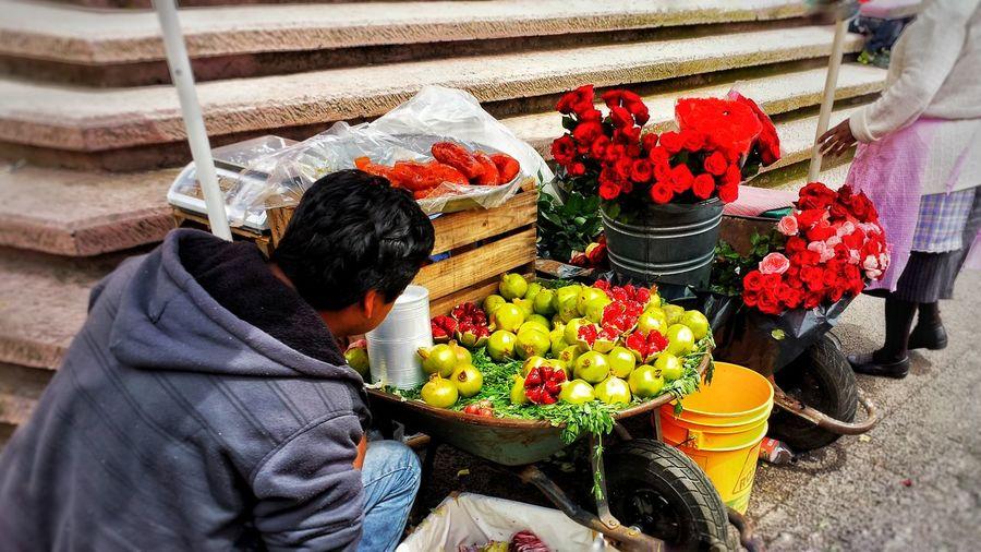 Coloresmexicanos Fruta