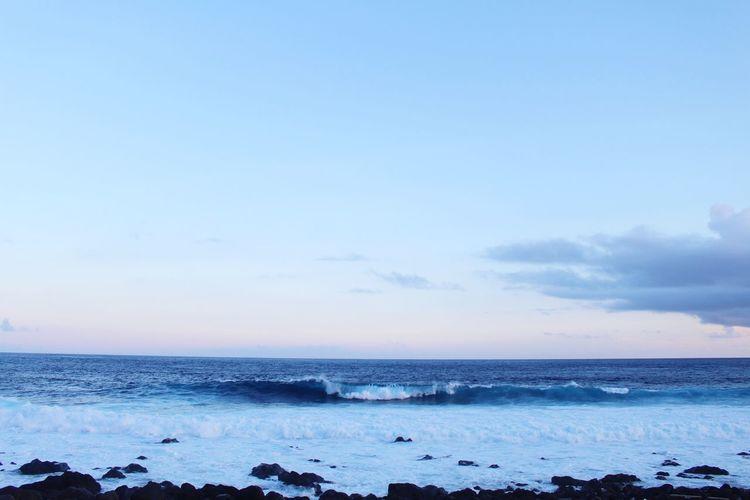 八丈島 Hachijo-island Surf Sea OpenEdit Sky Photo