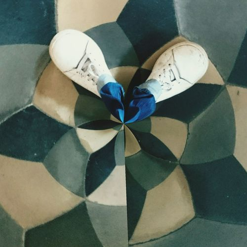 Stansmith Onthefloor MyHOUSE Sneackers Truereligion Blue Jeans