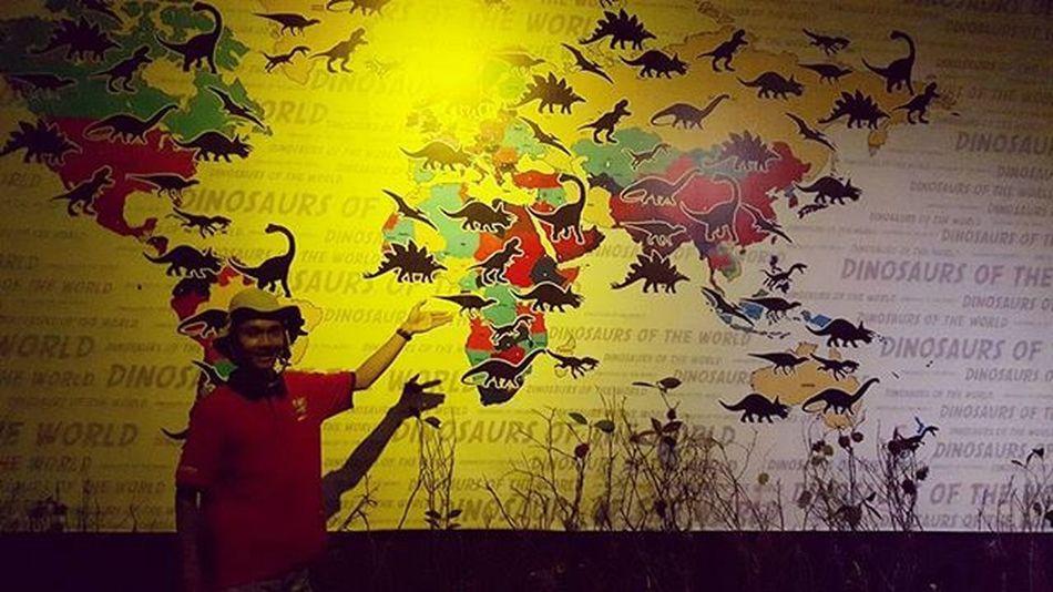 Ini dia wilayah penyebaran dinosaurus of the word @jungleland_indo Dino Dinosaurs Reptil Word Dunia Purba Scince Science Pengetahuan Pendidikan INDONESIA