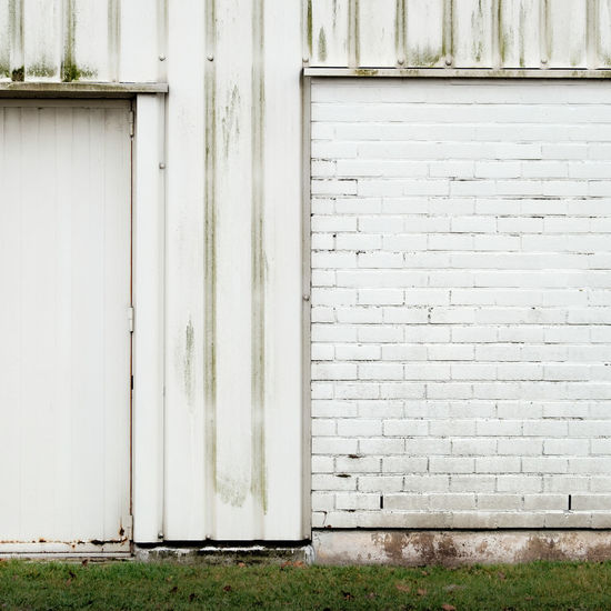 Abstract Photography Abstract Abstract Art Abstract Backgrounds Architecture Building Exterior Built Structure Close-up Day Door Lines And Shapes No People Outdoors Wall - Building Feature Weathered White Color