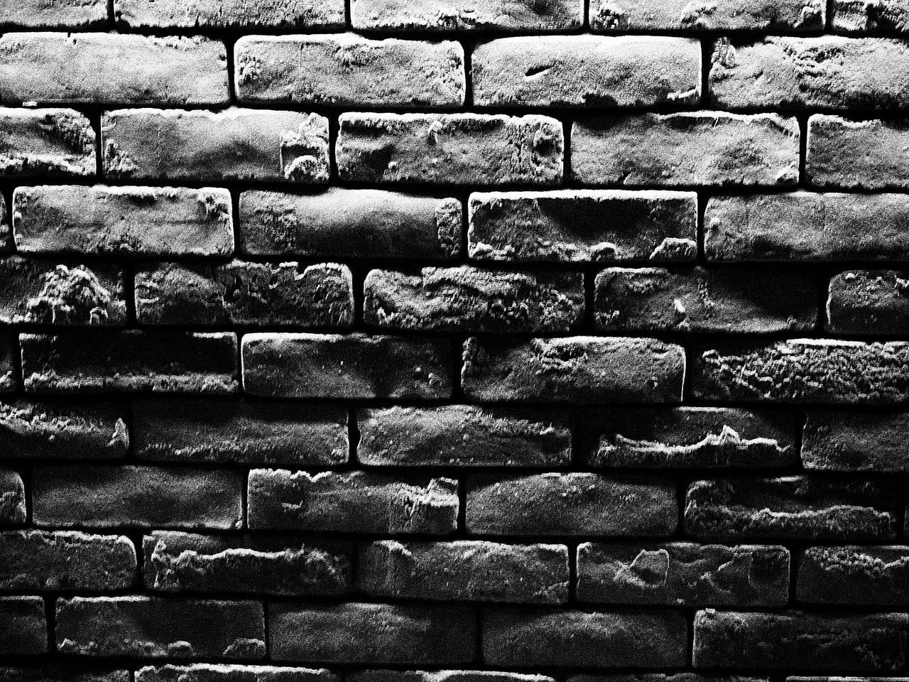 brick wall, backgrounds, full frame, wall - building feature, pattern, architecture, textured, built structure, no people, day, outdoors, close-up, building exterior