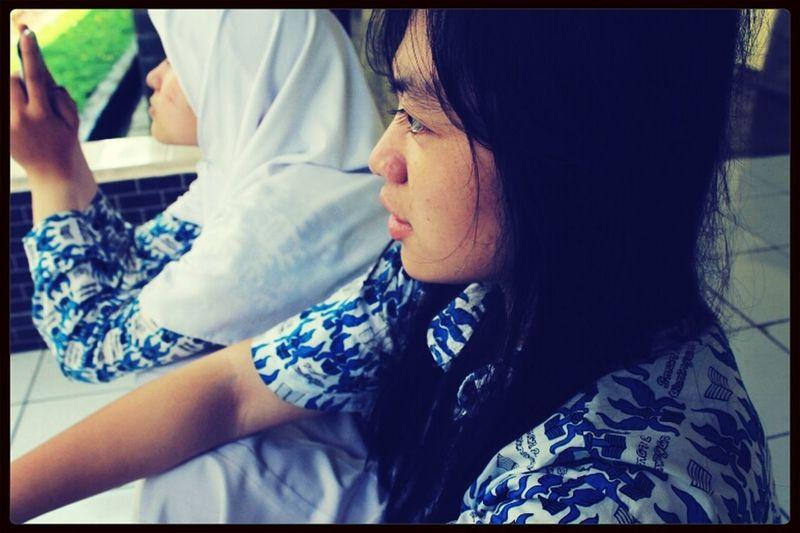 INDONESIA Girl Follow Me Asian Girl