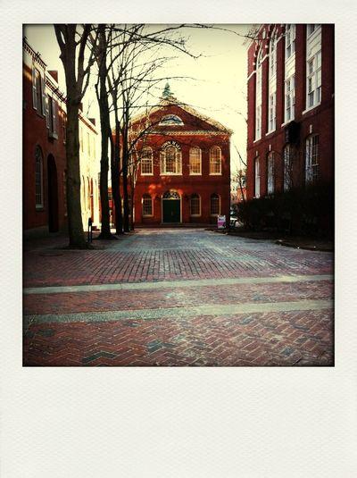 Loving Boston!