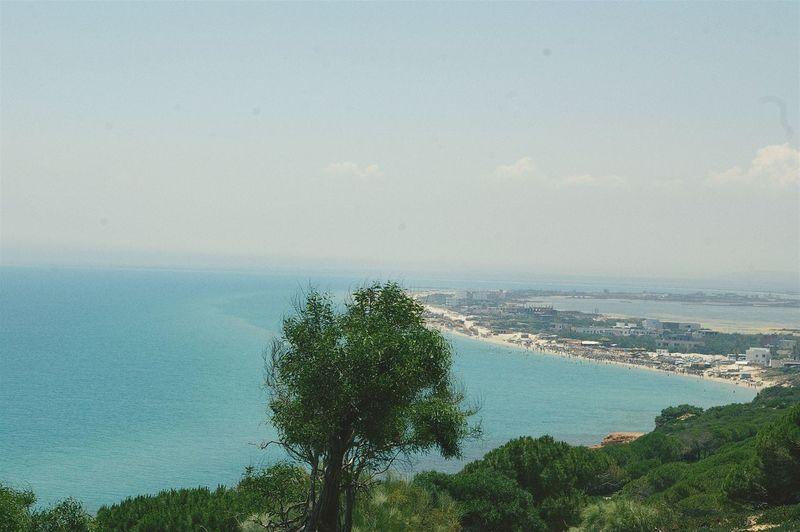 Sidi_ali_elmaki Ghar_El_Melh Bizerte Tunisie Tunisia غار_الملح بنزرت تونس 2015  My Smartphone Life
