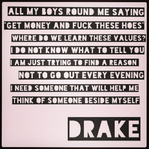 GirlsLoveBeyonce Drake