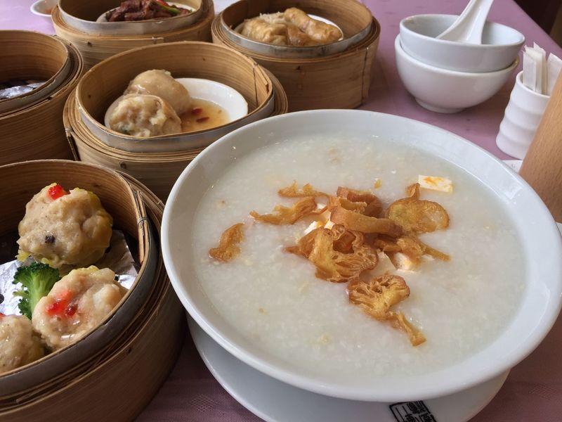 EyeEm Selects Food And Drink Ready-to-eat Dumpling  Chinese Dumpling Chinese Food Dim Sum Close-up Porridge