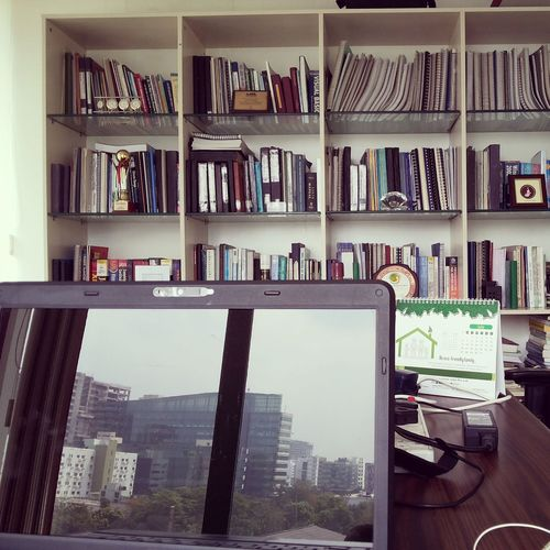 Office Kolkata Sector 5