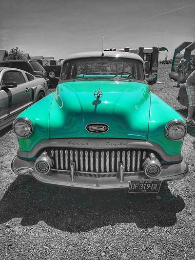 EyeEm Huawei Vintage #buick Vintage Car