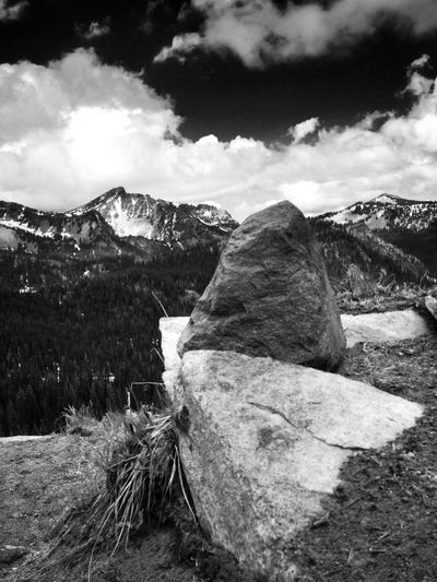 Ansel Adams Would've Felt At Home Here