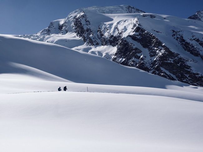 Snow Winter Cold Temperature Mountain Nature Snowcapped Mountain Ski Holiday Weather Beauty In Nature Skiing Vacations Landscape Day Scenics Outdoors Tranquility Winter Sport Leisure Activity Mountain Range Tranquil Scene Go Higher
