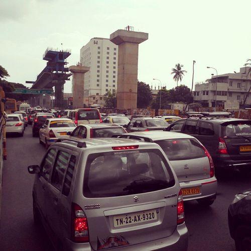 Traffic OfficePoganum