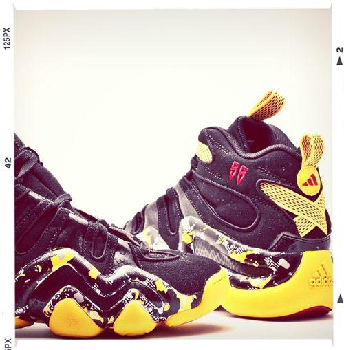 Shoes crazy8s