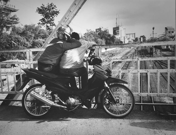 Streetphotography Blackandwhite The Minimals (less Edit Juxt Photography)