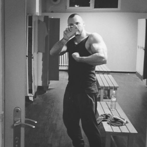 Off Season Muscles Muscle Slovakia Slovakboy Slovakman Body & Fitness Fitness Fitnessmotivation