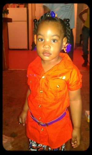 My Lil Princess