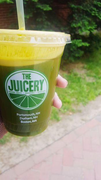 Organicfood Organic Produce Juicebar Portsmouthnh Marketsquare Fresh