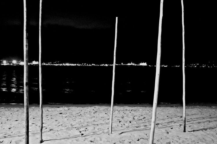 Bambo Sisters. Popular Photos Landscape Beachphotography Black & White