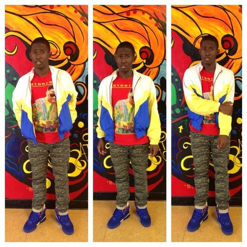 Swagg Champ