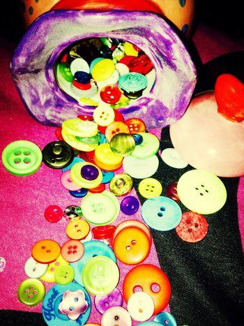 Brilliant Buttons buttons❤❤