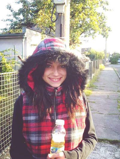 Smile High Nestea