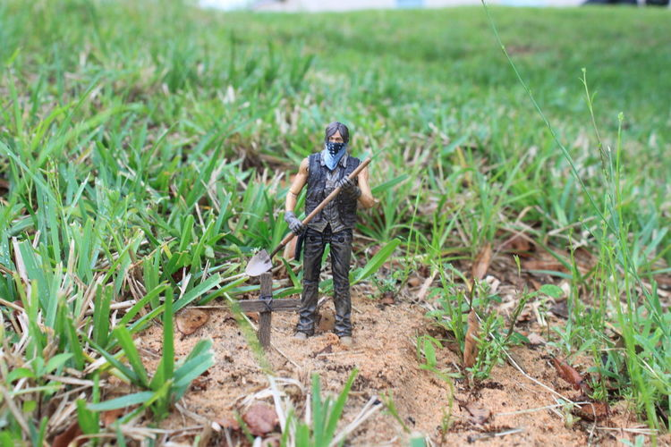 Toy Photography Toyphotography Daryl Dixon Daryldixon Thewalkingdead The Walking Dead