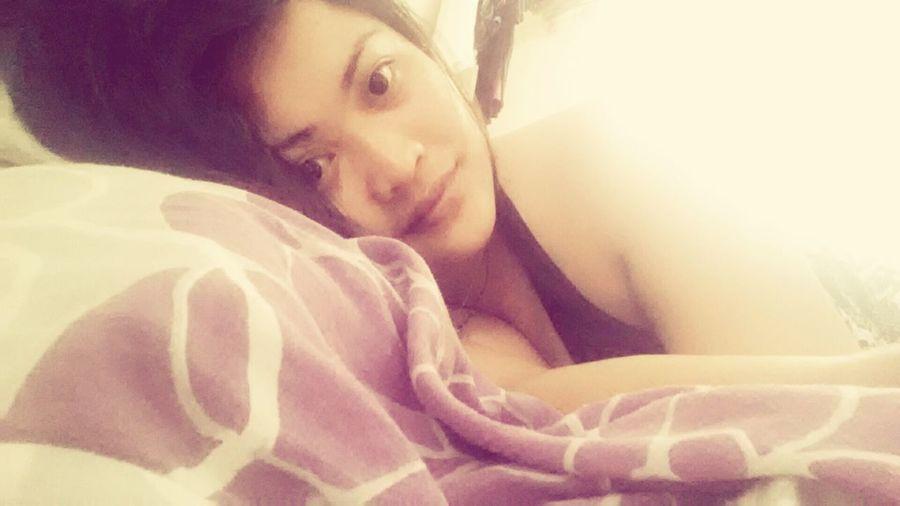 Good Morning StillInBed Just Woke Up