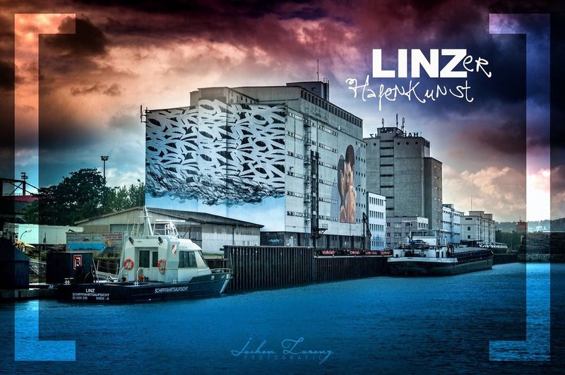 LINZ HARBOUR /
