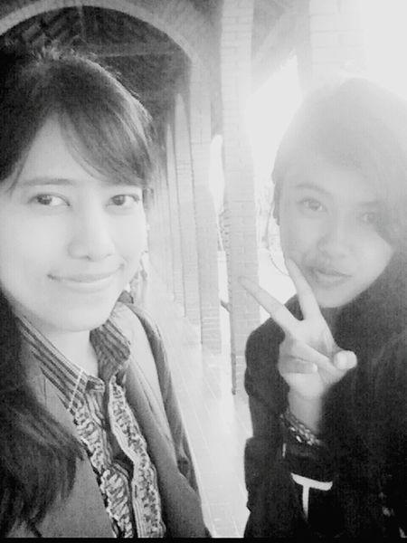 @ School with my School Mate
