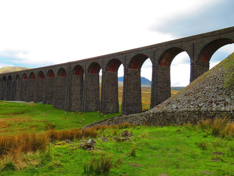 Ribble Valley Ribblehead Ribblehead Viaduct Ribbleheadviaduct Viaduct Viaducts Yorkshire Yorkshire Dales Yorkshiredales