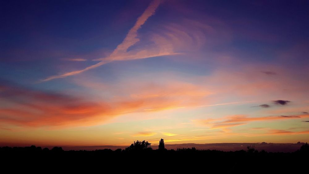 Sunset Magic 43 Golden Moments Showcase July