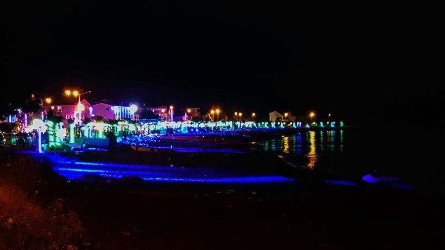 Turkey Sinop Helaldı Blacksea Beach