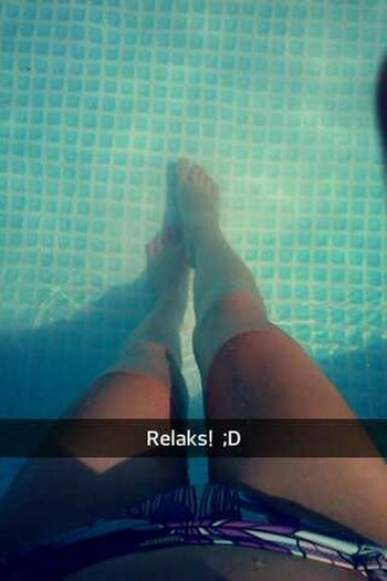 HOLIDAYS !! Sumer&relax Snap Chat <3