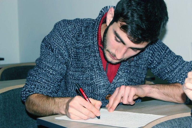 Hi! Potrait üsküdarüniverstesi AtSchool Istanbul