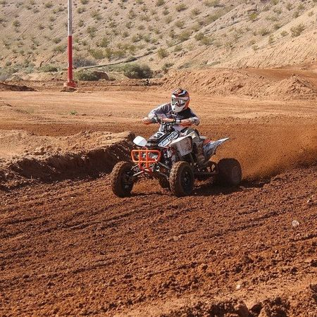 R.E.D Ride every day Mesquite mx Outdoors religion.
