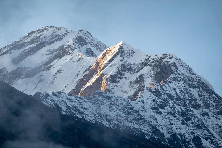 A Stupa and