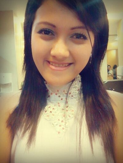 smile.. it's the second best thing you can do with your lips :))