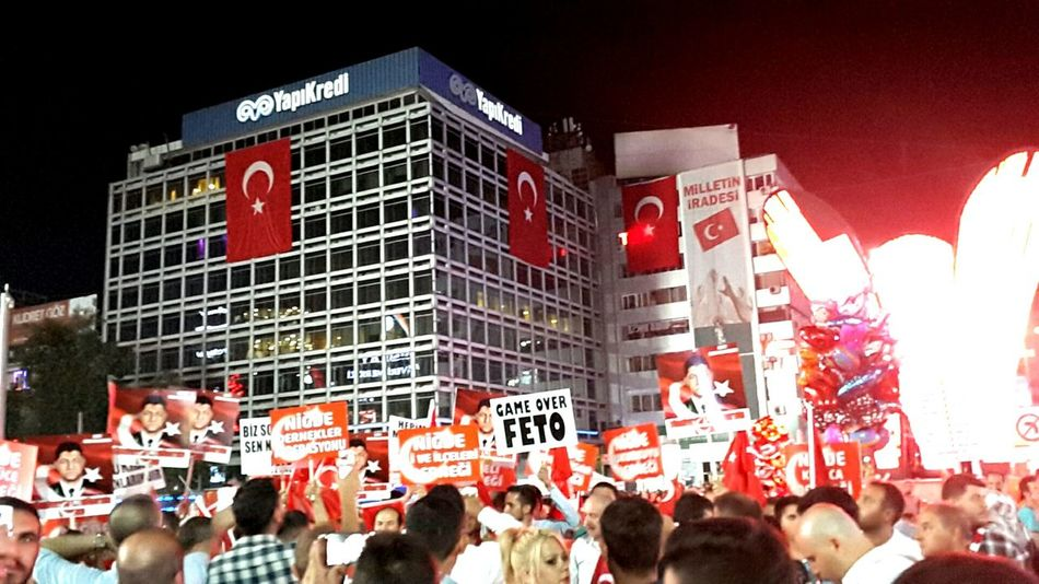 Democracy Miting Eyem Best Shots First Eyeem Photo Ne Mutlu Türk'üm Diyene ! Gameover 💪✋We are better, stronger and all together 👭👬👬👫👬👬👭👭👬👫👫👬👫👬👬👫👬👬👬👬👫👭👭👬👬👫👫👬👬👭👭