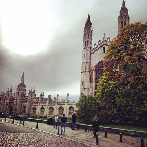 Kingscollege Cambridge