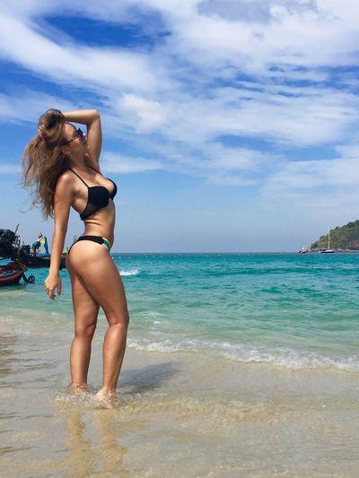 That's Me Thailand, Phuket No Filter