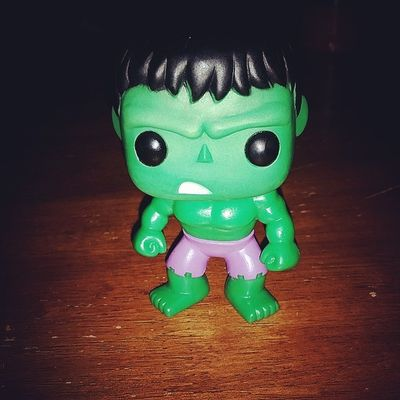 I Literally Fell In Love With This Baby A Hulk. Hulksmash Marvel