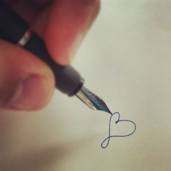 Pen Heart Android